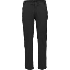 Black Diamond Alpine Light Pantalones Hombre, black